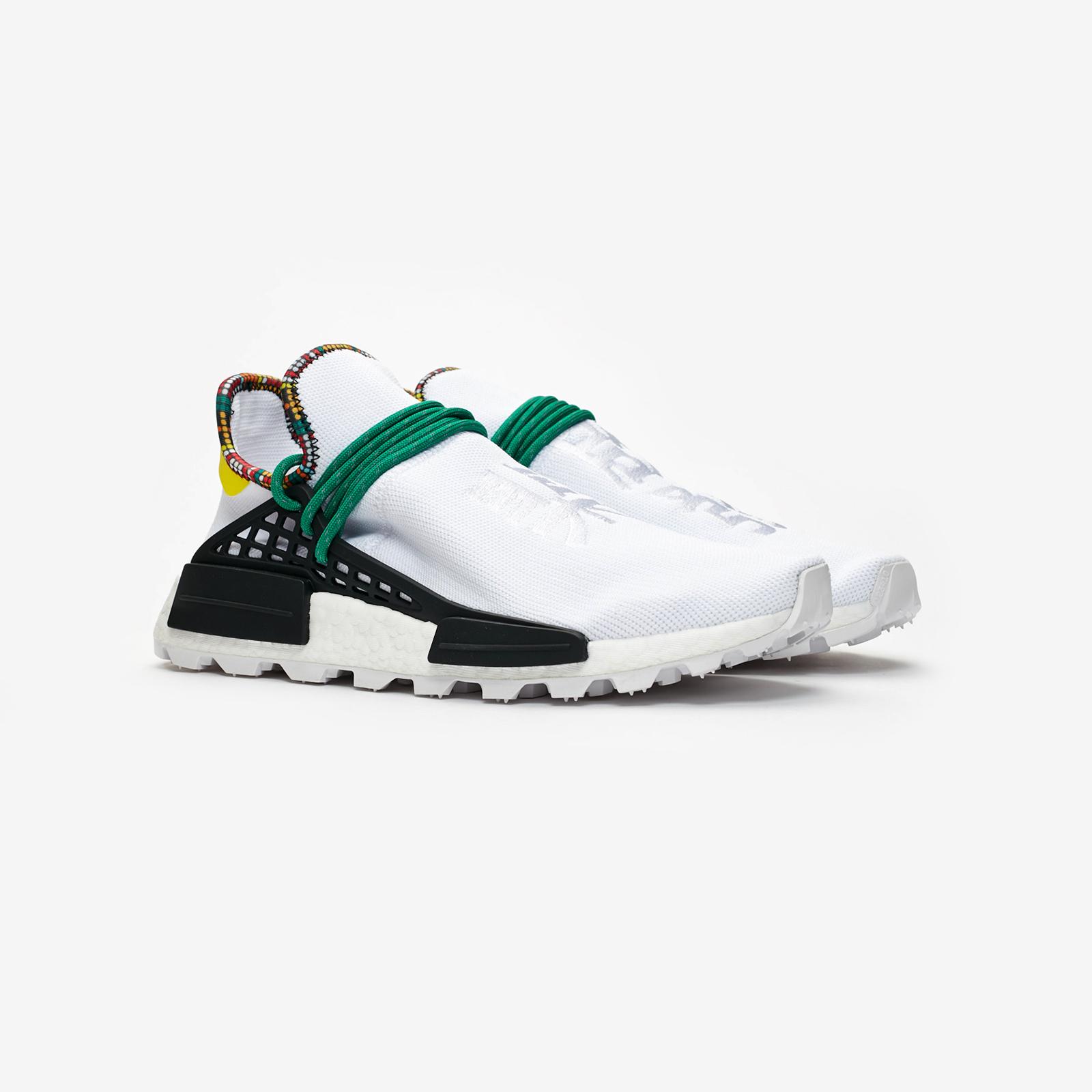 adidas PW HU NMD Ee7583 Sneakersnstuff I Sneakers