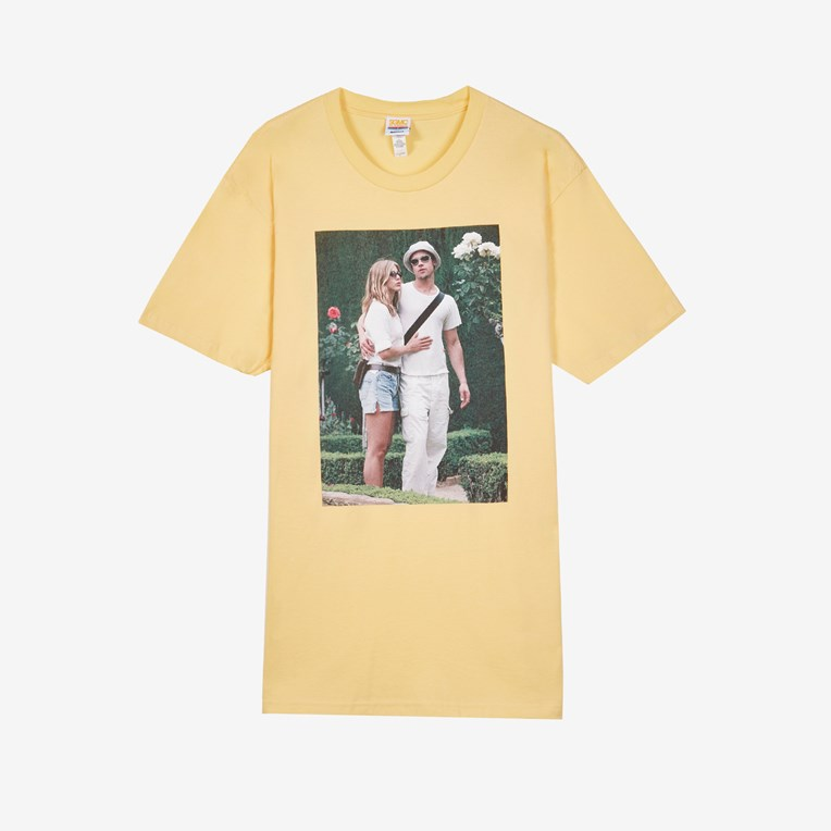 Snap Goes My Cap Young Love T-Shirt
