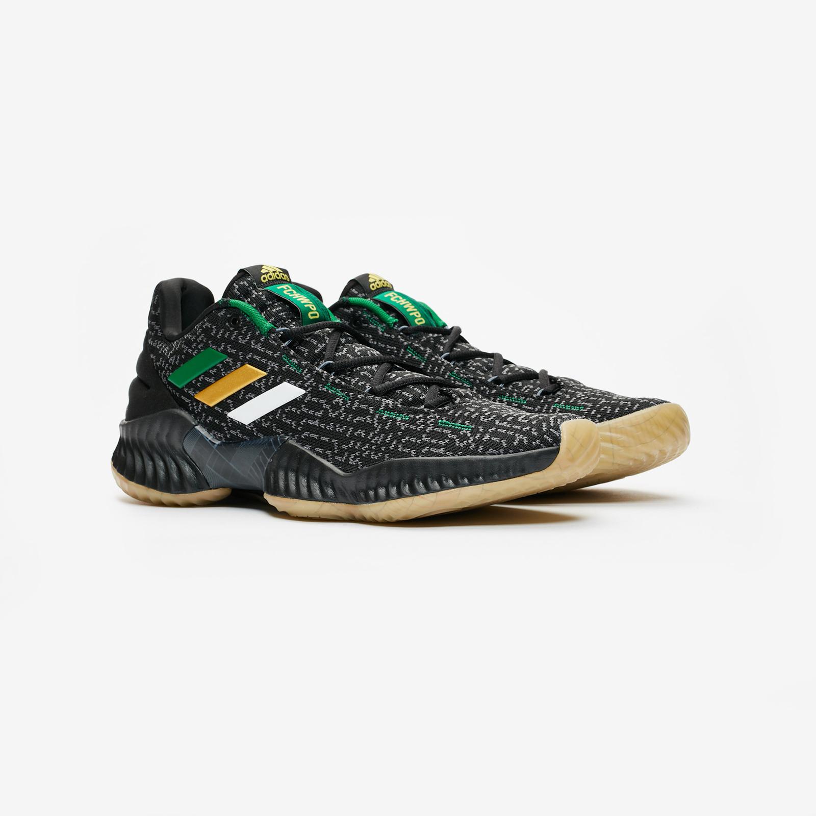 adidas PB Low 18 F36940 Sneakersnstuff I Sneakers