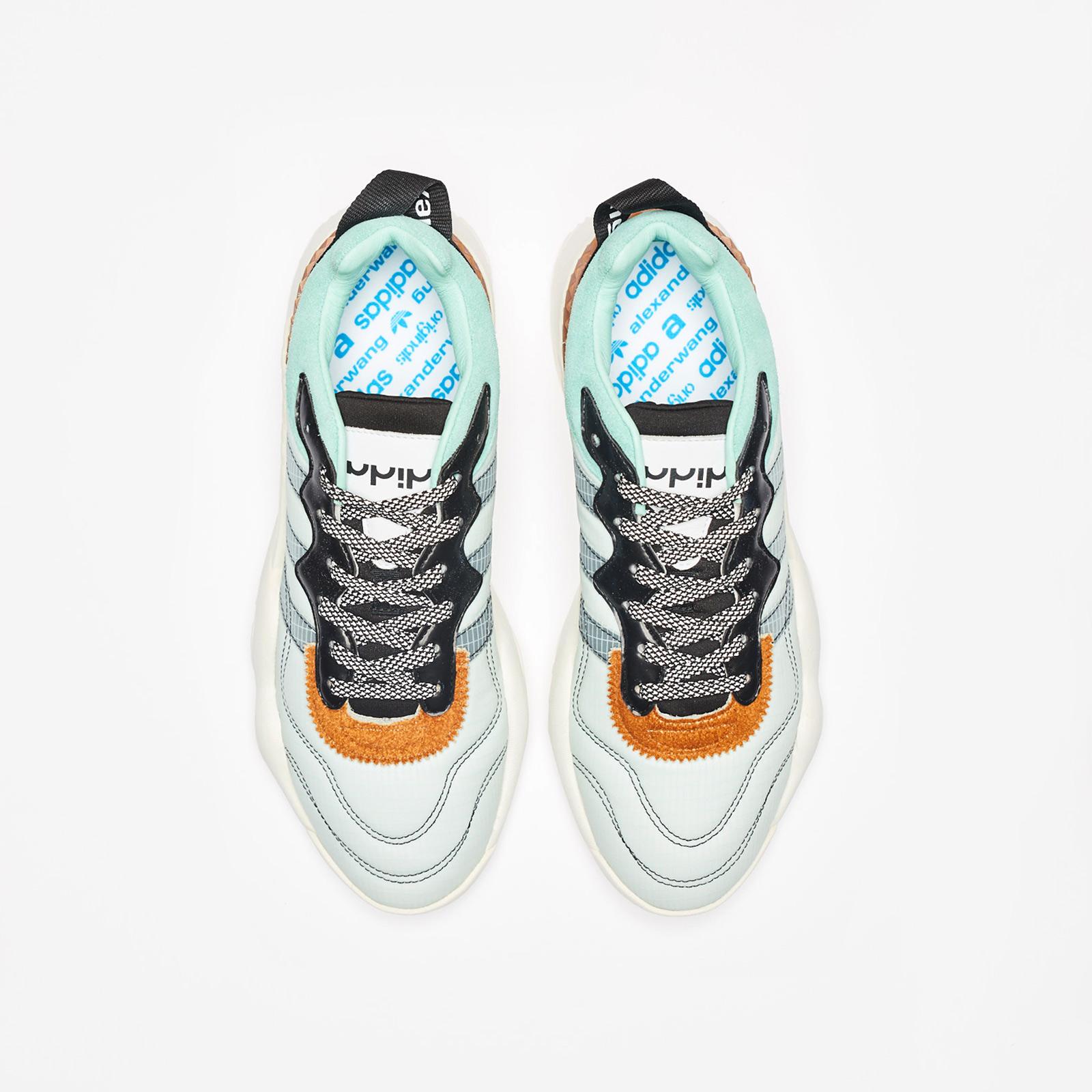 90772c056cd adidas Originals by Alexander Wang AW Turnout Trainer - 7. Close