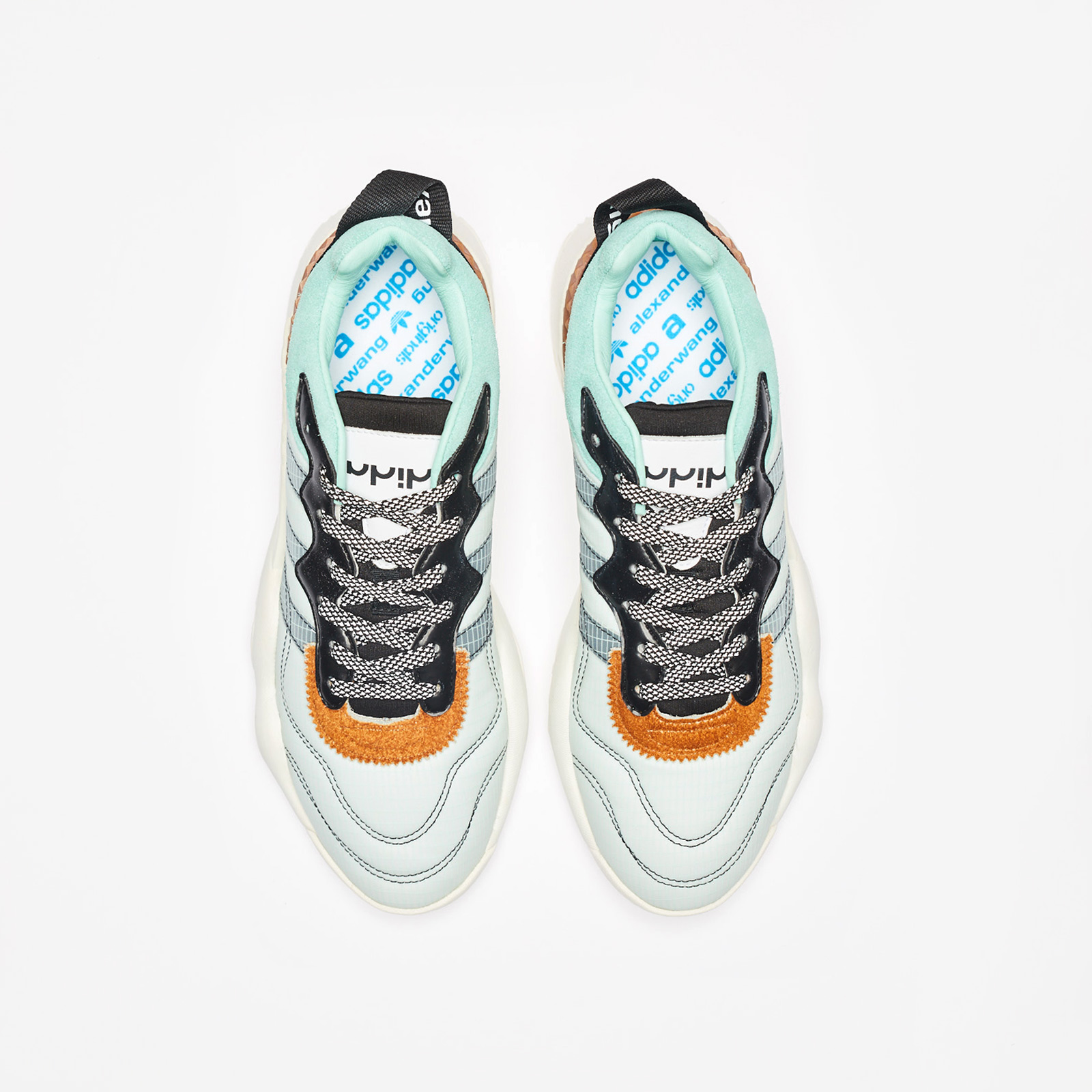 90e6168010d ... adidas Originals by Alexander Wang AW Turnout Trainer ...