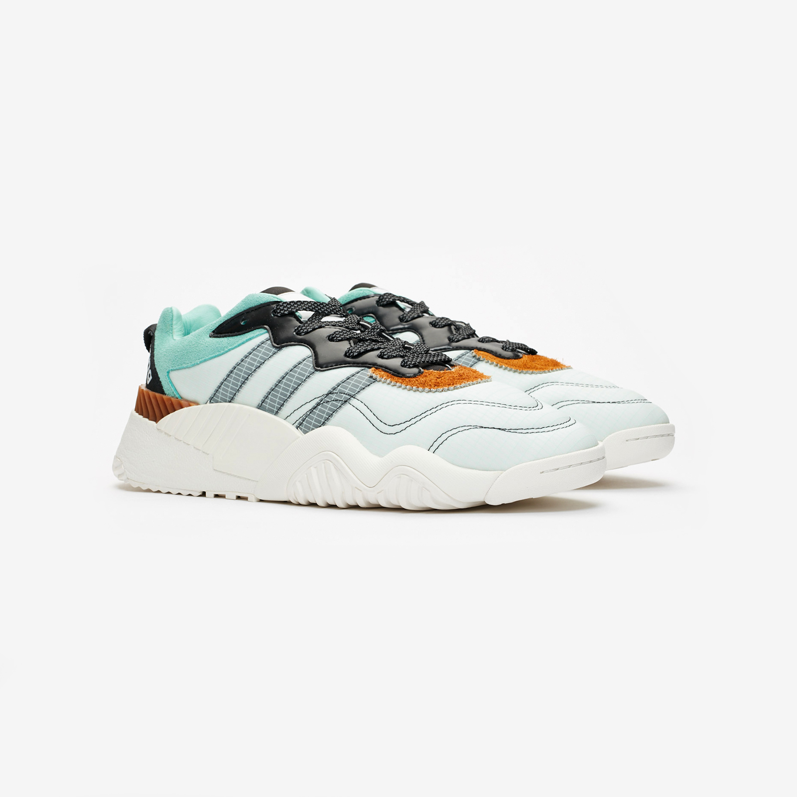 reputable site 98a45 50518 adidas Originals by Alexander Wang AW Turnout Trainer