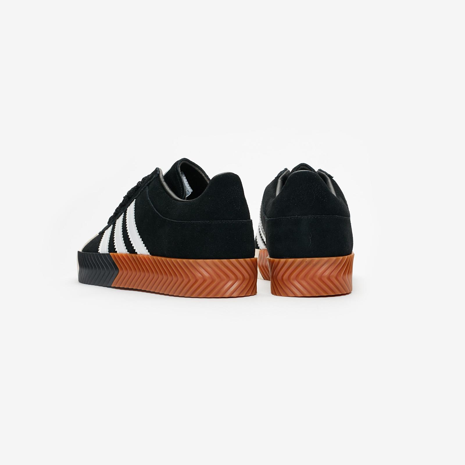 separation shoes feafe df0cc ... adidas Originals by Alexander Wang AW Skate Super ...