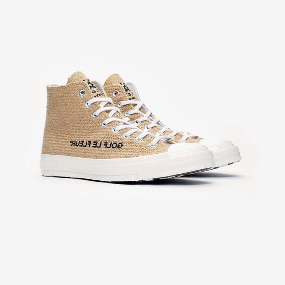Image of Converse Chuck 70 Hi x Golf Le Fleur