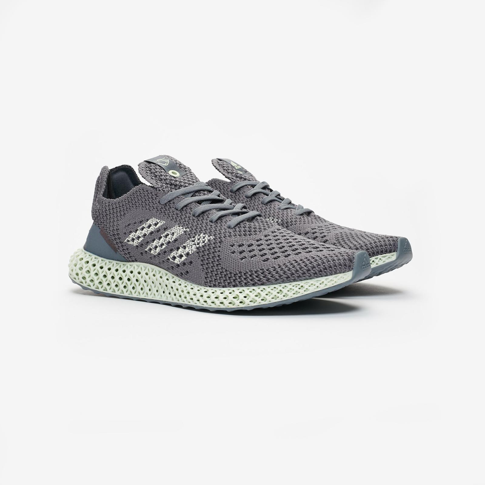check out a1e63 5979d adidas Consortium Runner 4D