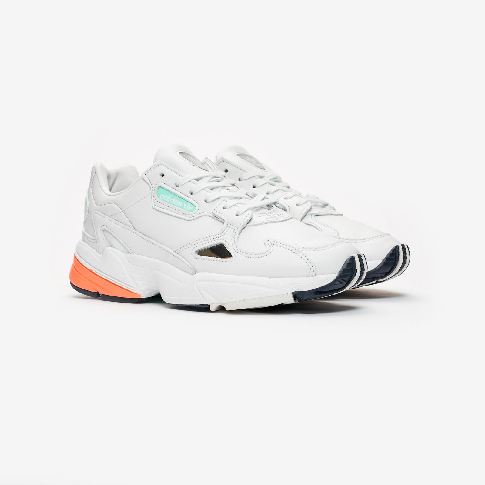 Adidas Falcon W B37845 Sneakersnstuff Sneakers Streetwear