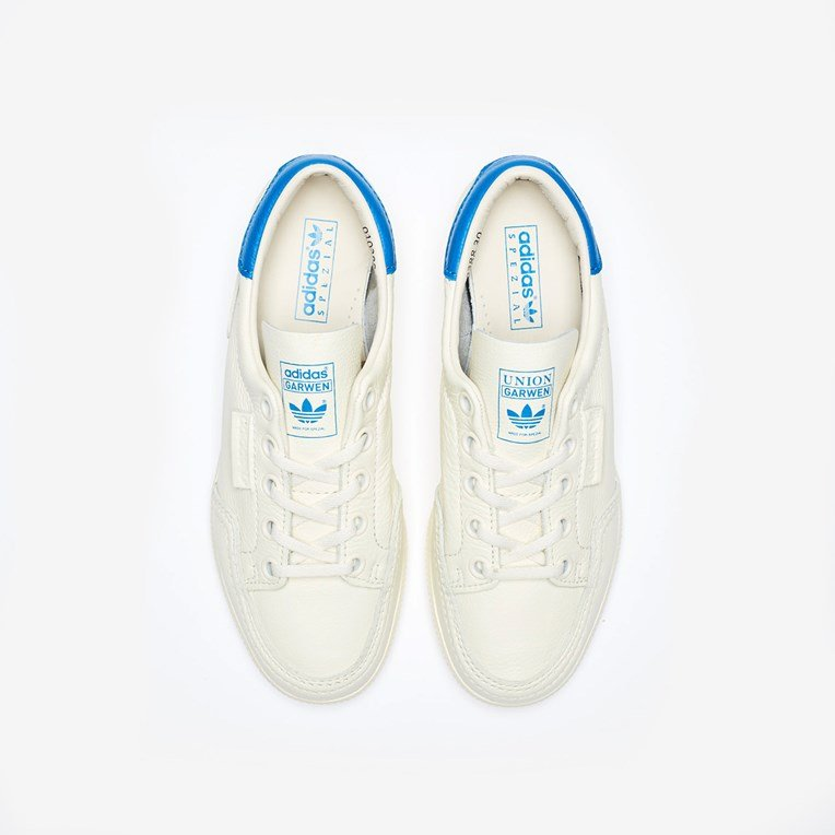 adidas Originals Spezial Garwen x Union - 5