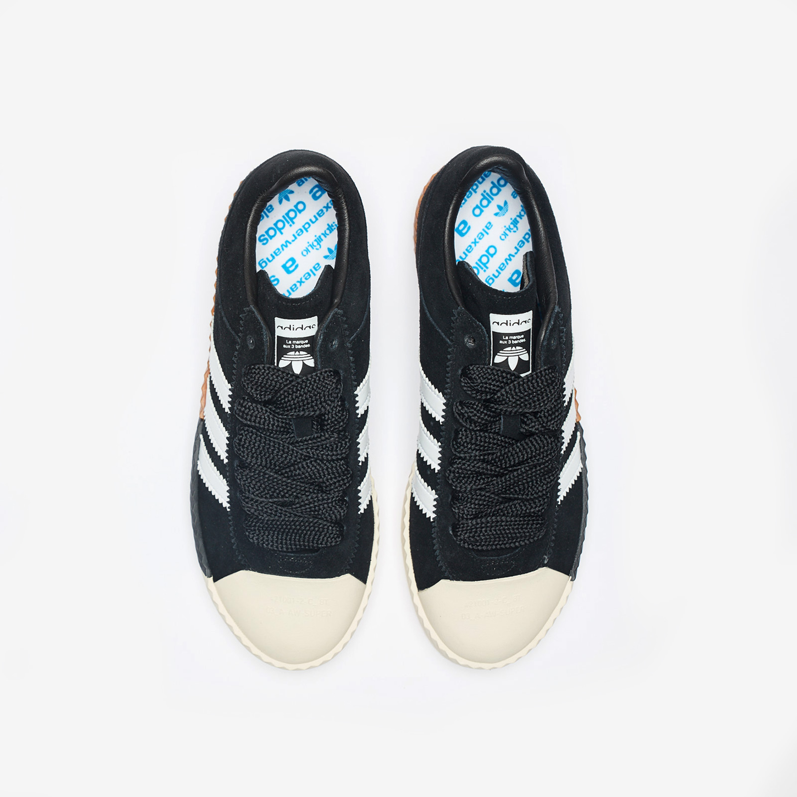 separation shoes 84adc 59067 ... adidas Originals by Alexander Wang AW Skate Super ...