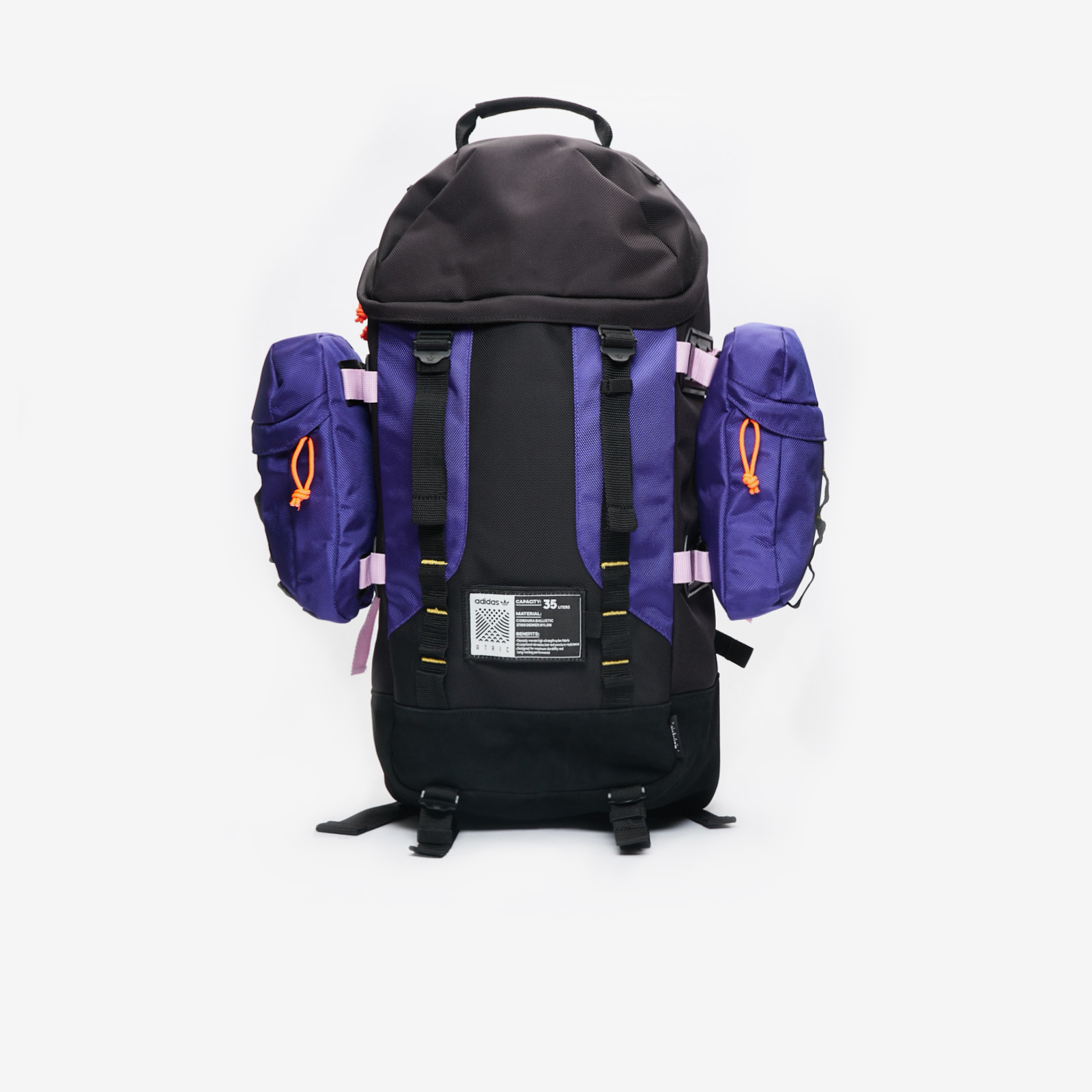 adidas Atric Backpack XL - Dh3259 - Sneakersnstuff  0d0ad2e2ba2b7