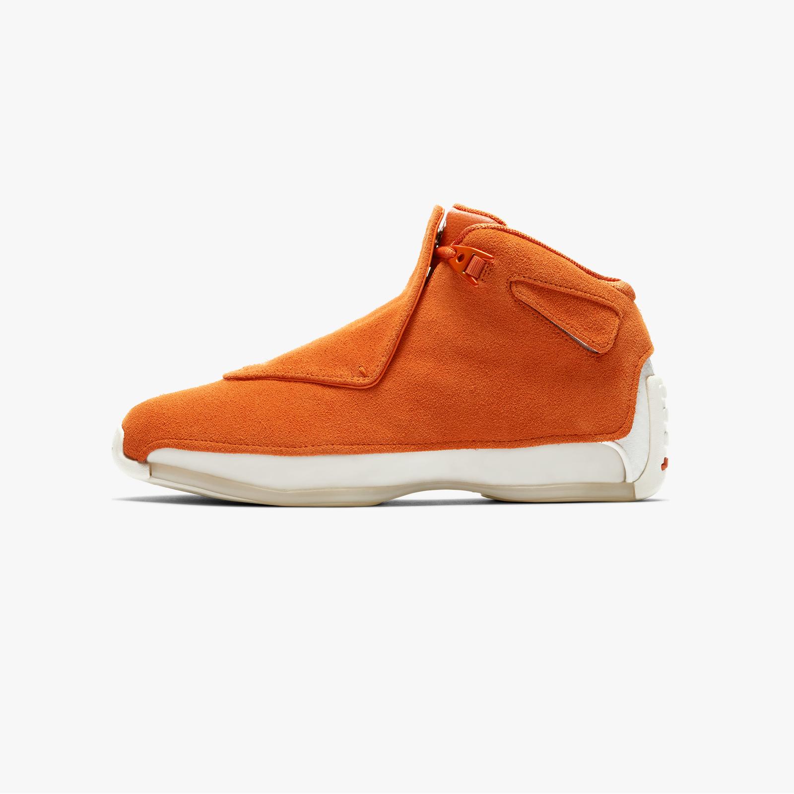 super popular 2d9a8 3bb5a Jordan Brand Air Jordan 18 Retro - Aa2494-801 - Sneakersnstuff   sneakers    streetwear online since 1999