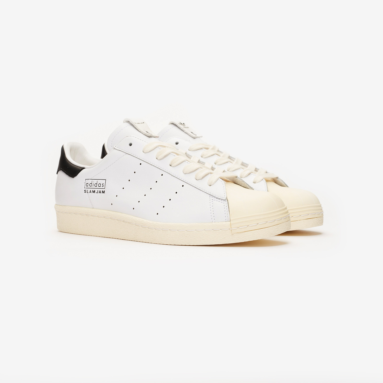 adidas Superstar 80s x Slam Jam