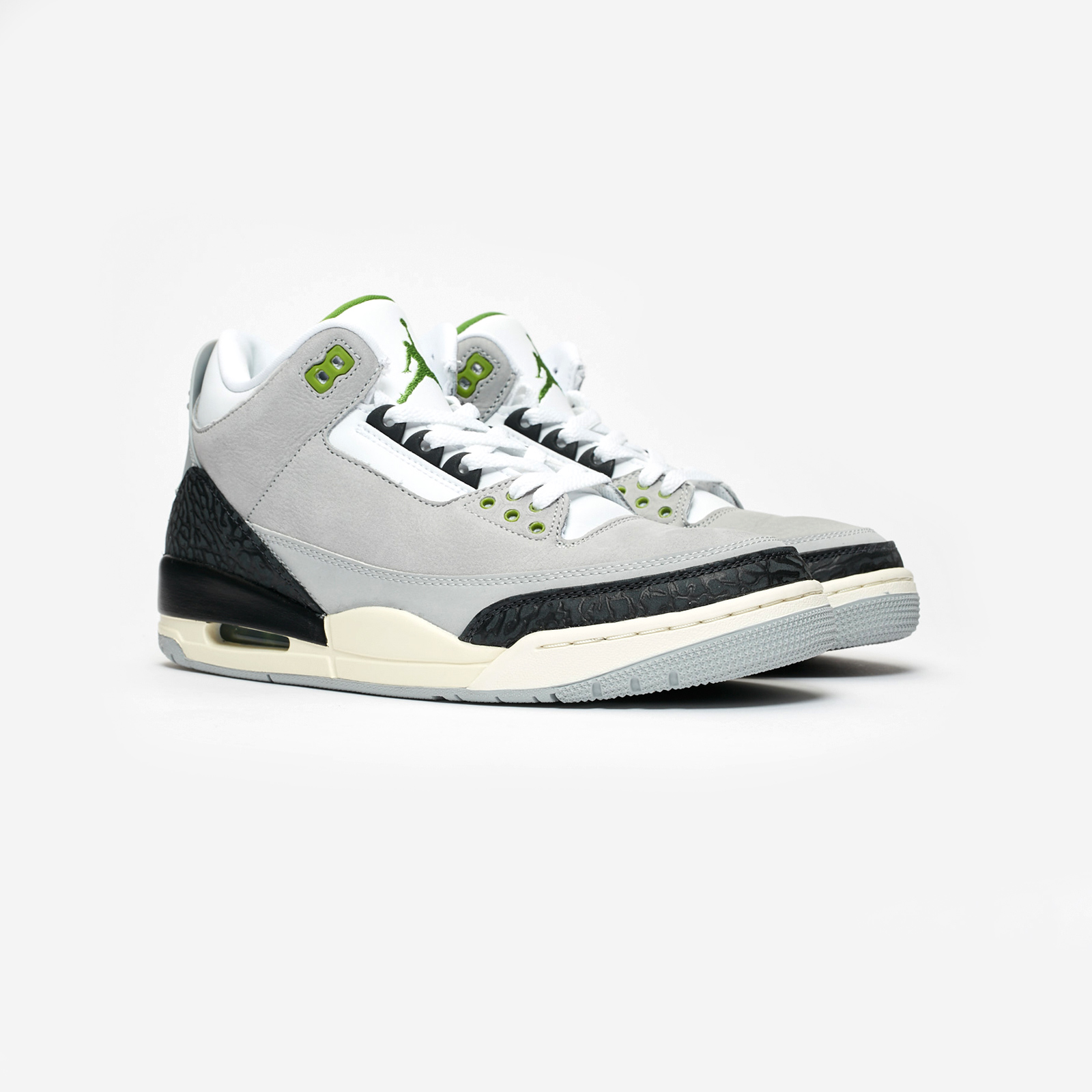 timeless design 057a7 949cf Jordan Brand Air Jordan 3 Retro