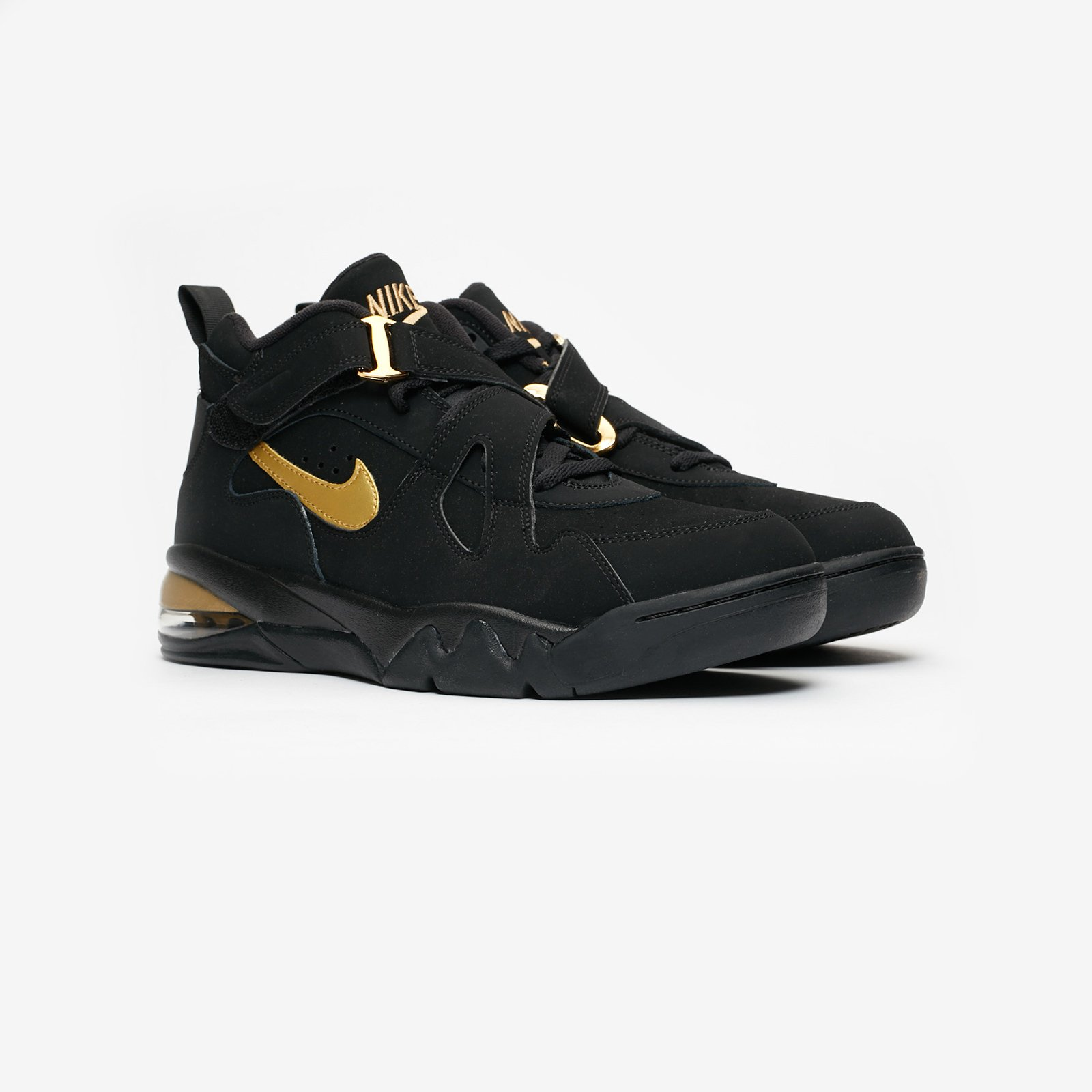 low priced a58df ca0be Nike Sportswear Air Force Max CB