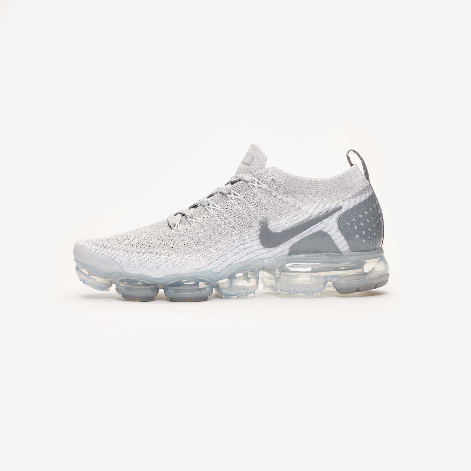 3fa73472f625 Nike Air Vapormax Flyknit 2 - Av7973-001 - Sneakersnstuff