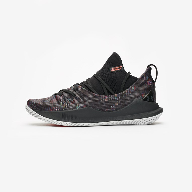 Under Armour Curry 5 - 3
