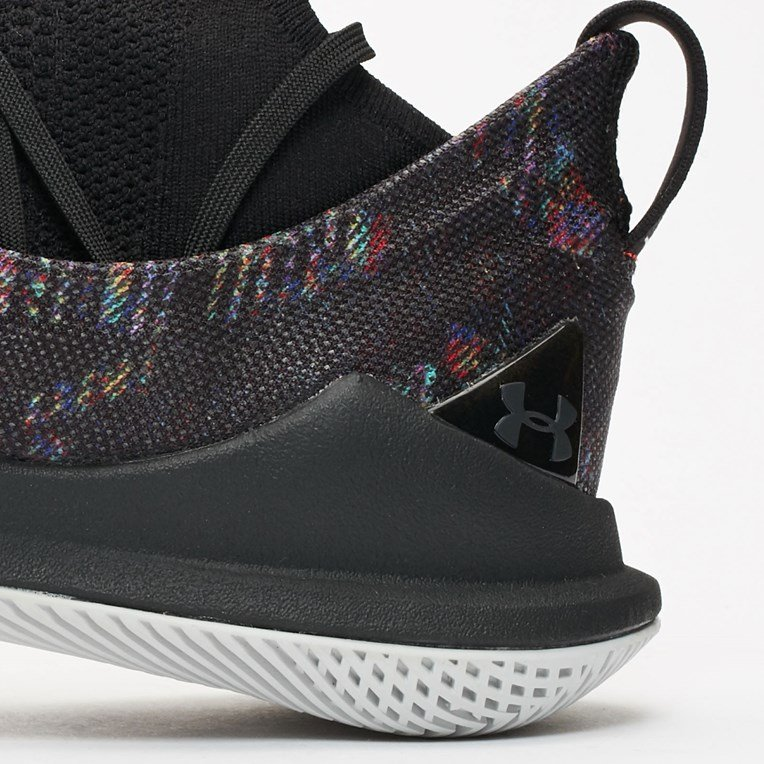 Under Armour Curry 5 - 7