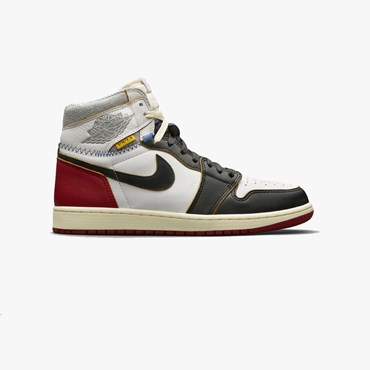 Air Jordan 1 Retro Hi NRG / Union