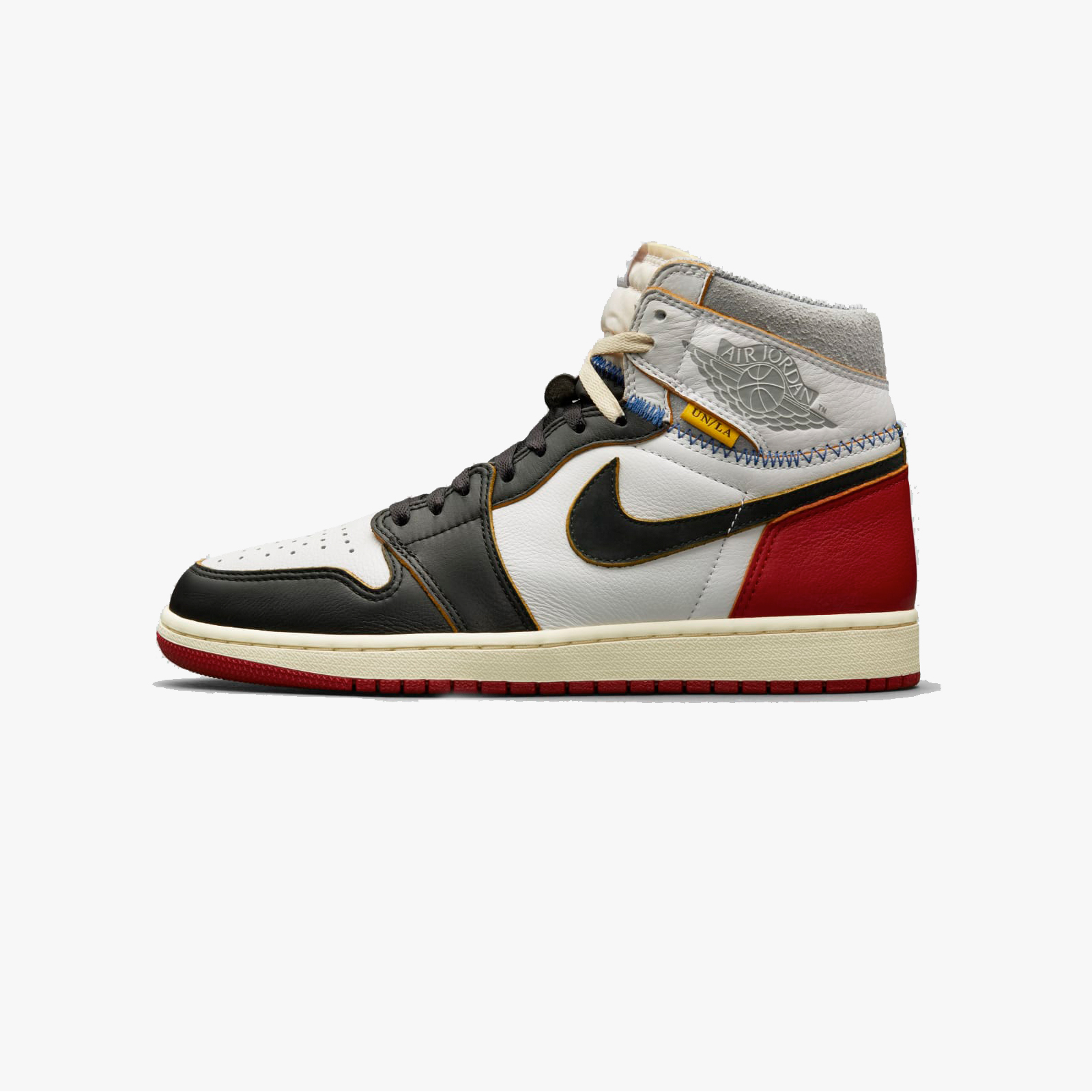 3138dccf57482a Jordan Brand Air Jordan 1 Retro Hi NRG   Union - Bv1300-106 -  Sneakersnstuff