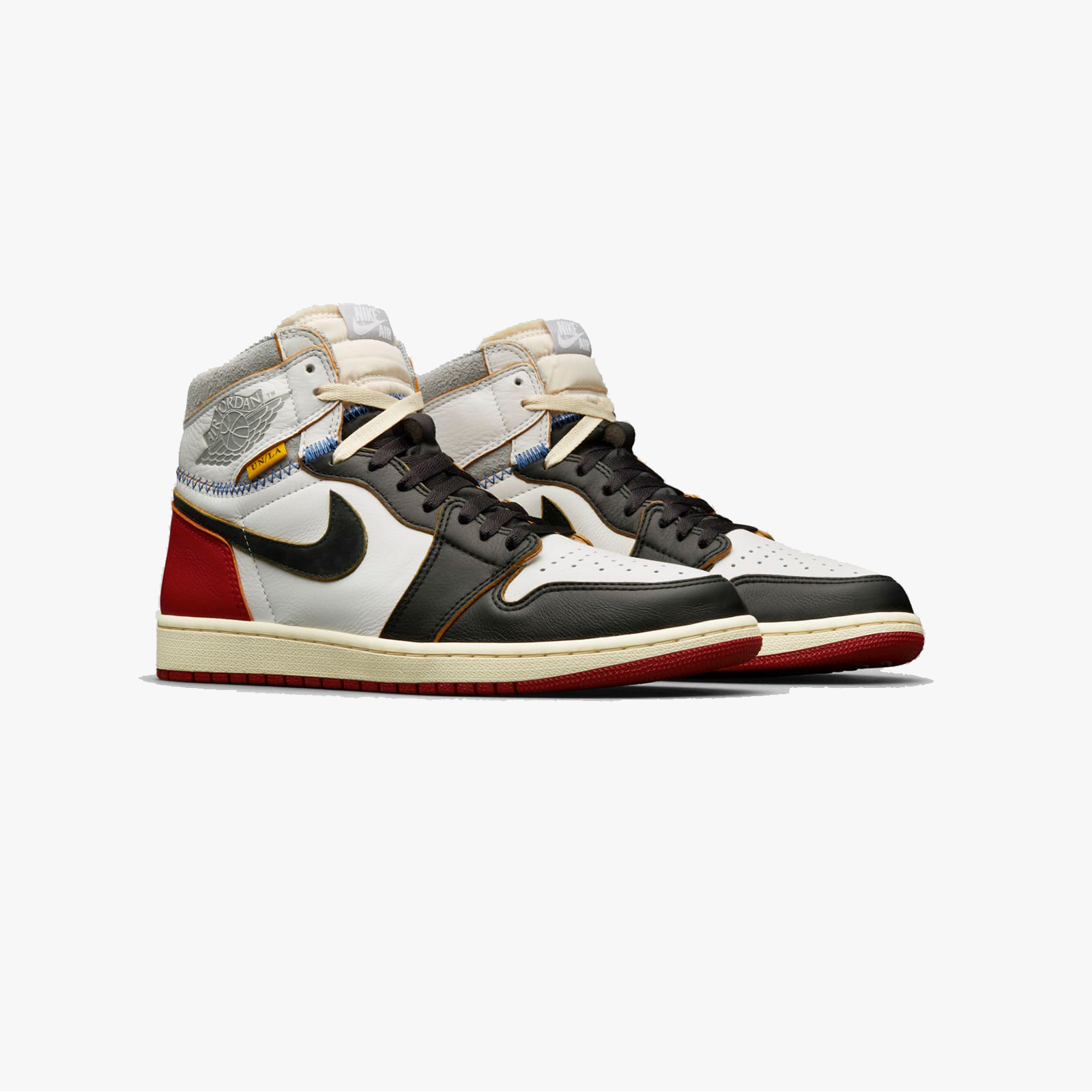buy popular 7e652 e02d8 Jordan Brand Air Jordan 1 Retro Hi NRG   Union - Bv1300-106 -  Sneakersnstuff   sneakers   streetwear online since 1999