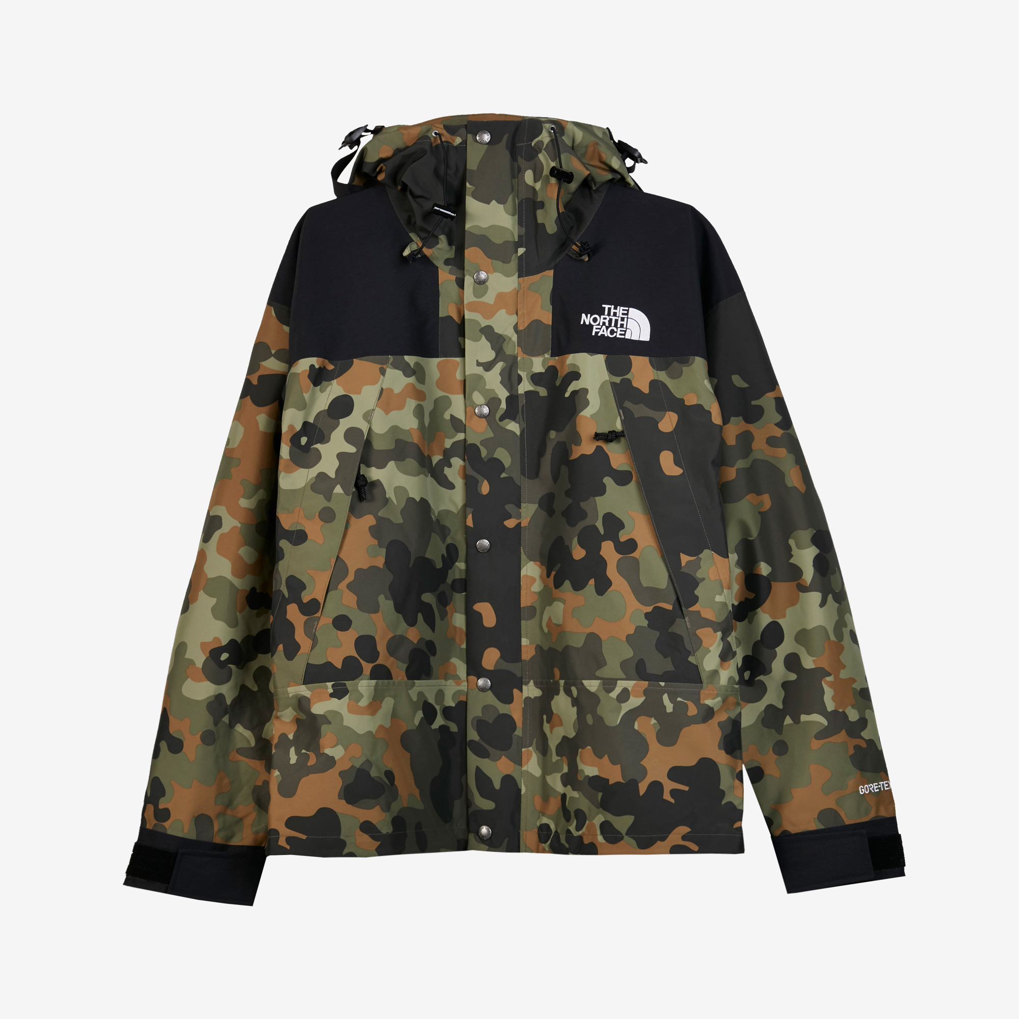 newest 012ac affe0 The North Face 1990 Mountain Jacket GORE-TEX ...