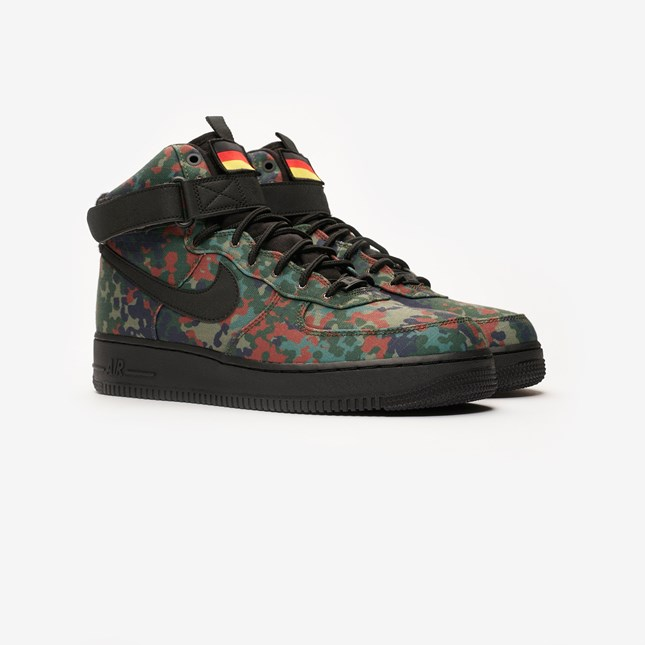 Nike Air Force 1 High 07 Lv8 Bq1669 300 Sneakersnstuff
