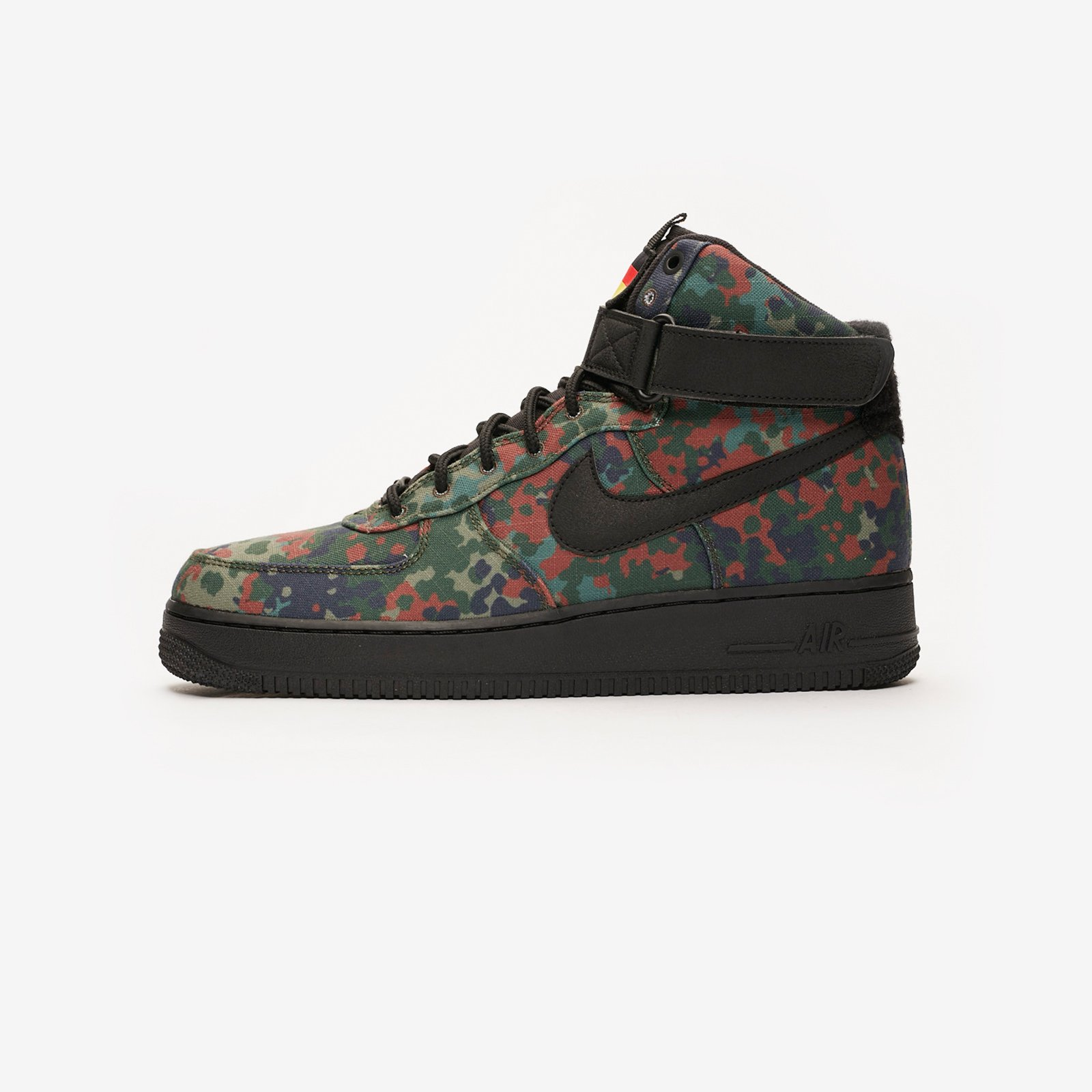 Nike Air Force 1 High 07 Lv8 Bq1669 300 Sneakersnstuff I