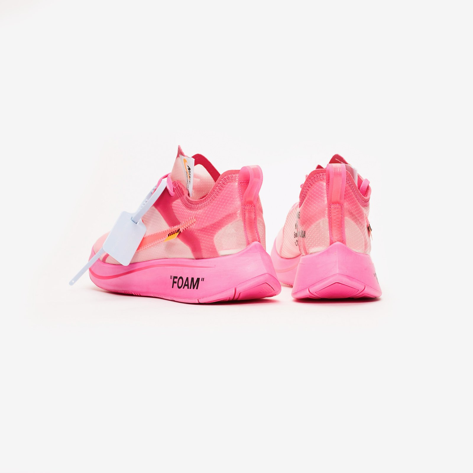 336eb46822b8 Nike The 10  Zoom Fly - Aj4588-600 - Sneakersnstuff