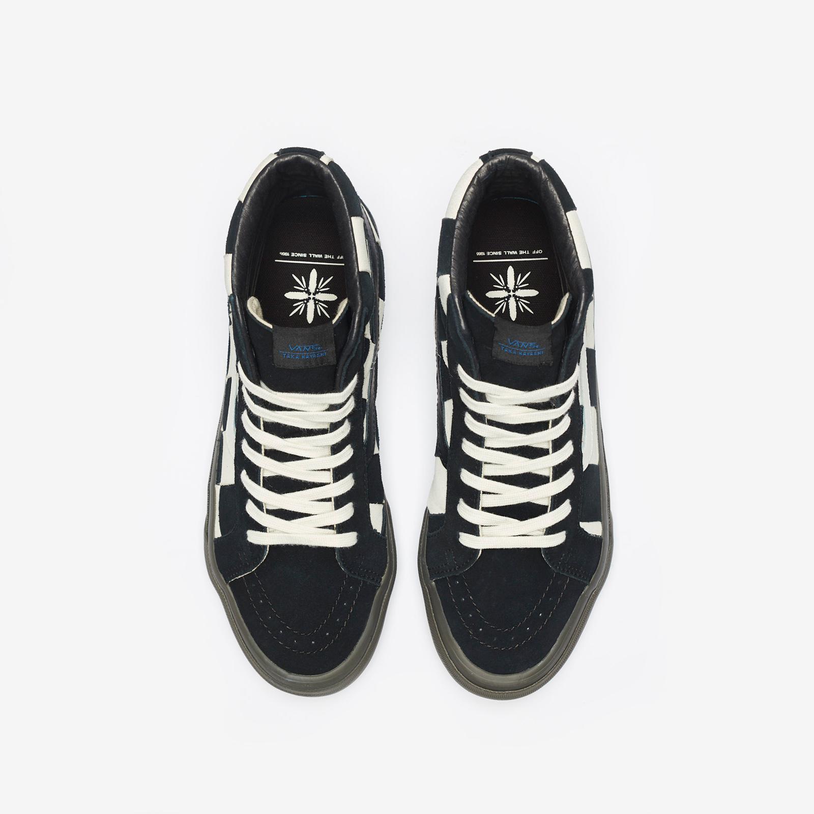233803f5aa Vans TH SK8-Hi LX - Vn0a3zclurb - Sneakersnstuff