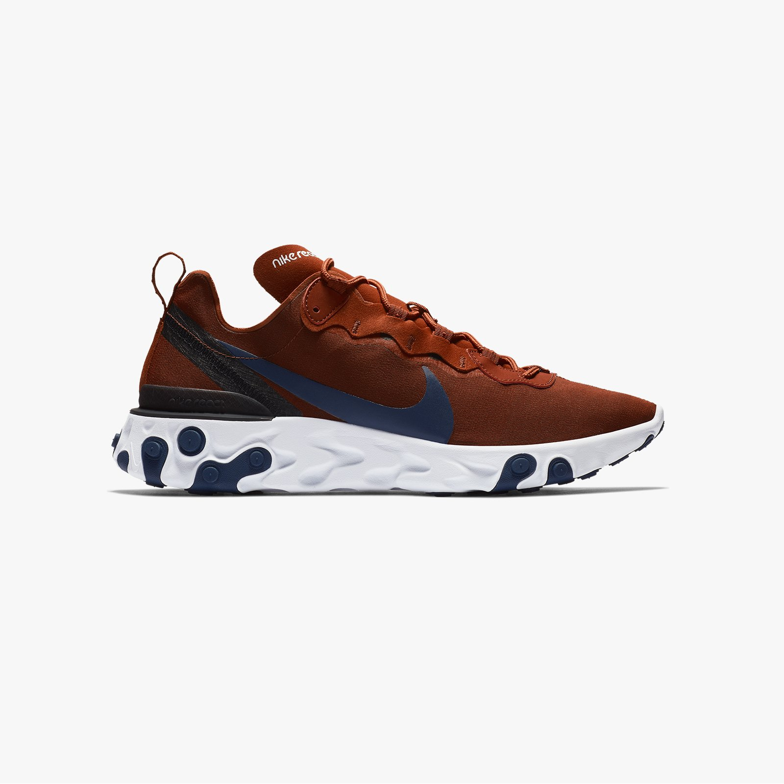 Nike React Element 55 - Bq6166-600 - Sneakersnstuff  0a5a91b37