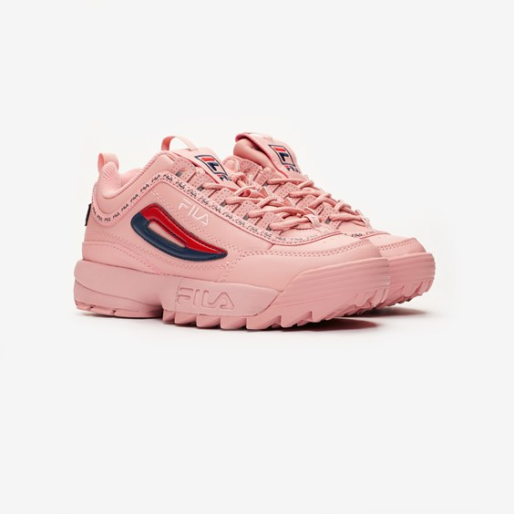 Sneaker Fila Fila Disruptor Ii Premium Repeat