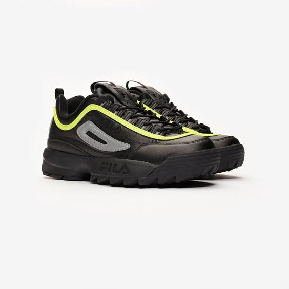 Sneaker Fila Fila Disruptor Ii Premium