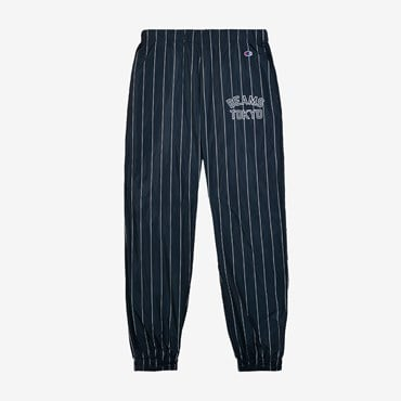 Striped Nylon Pant x BEAMS