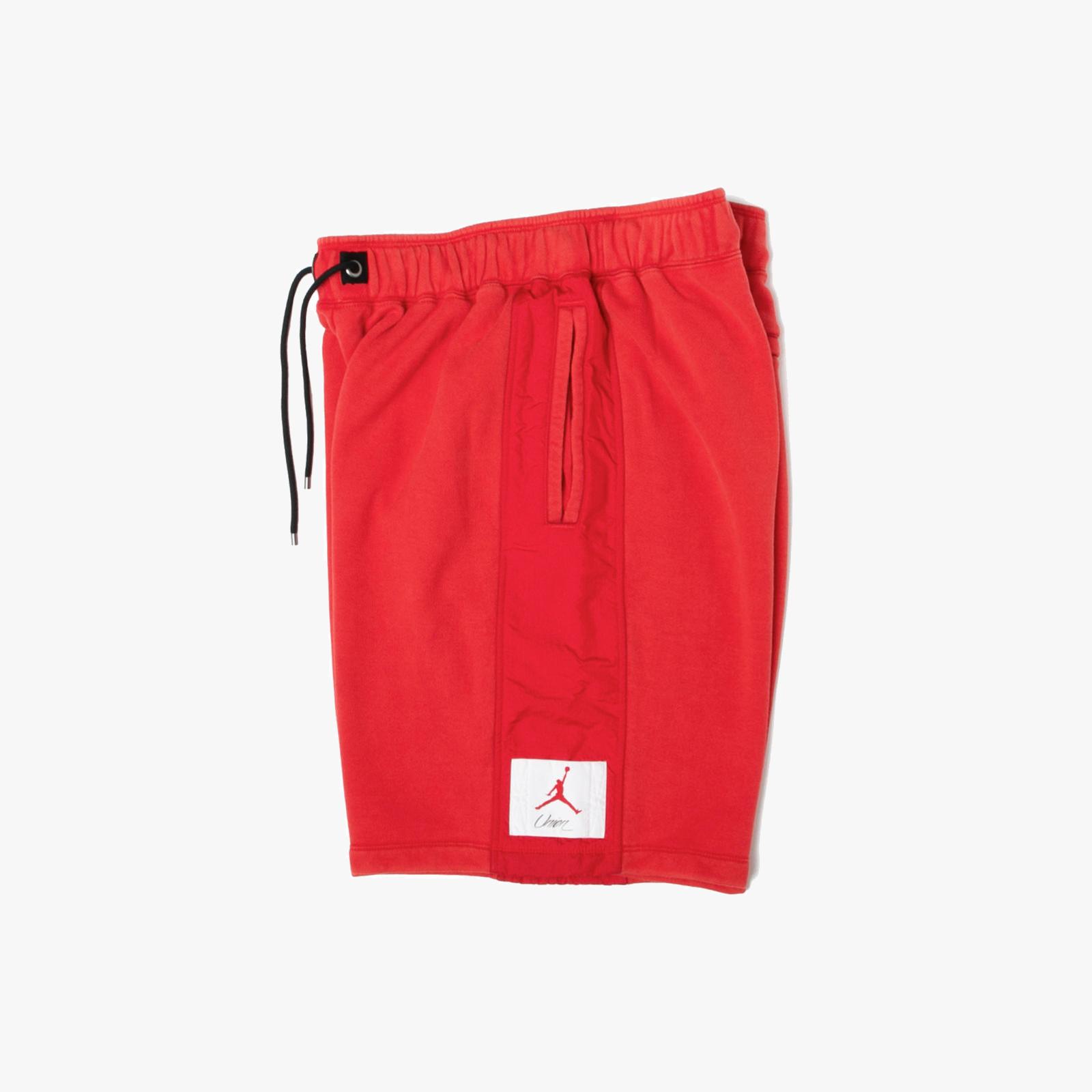 f1f53e9e906 Jordan Brand Flight Short x Union - Ah3404-657 - Sneakersnstuff | sneakers  & streetwear online since 1999