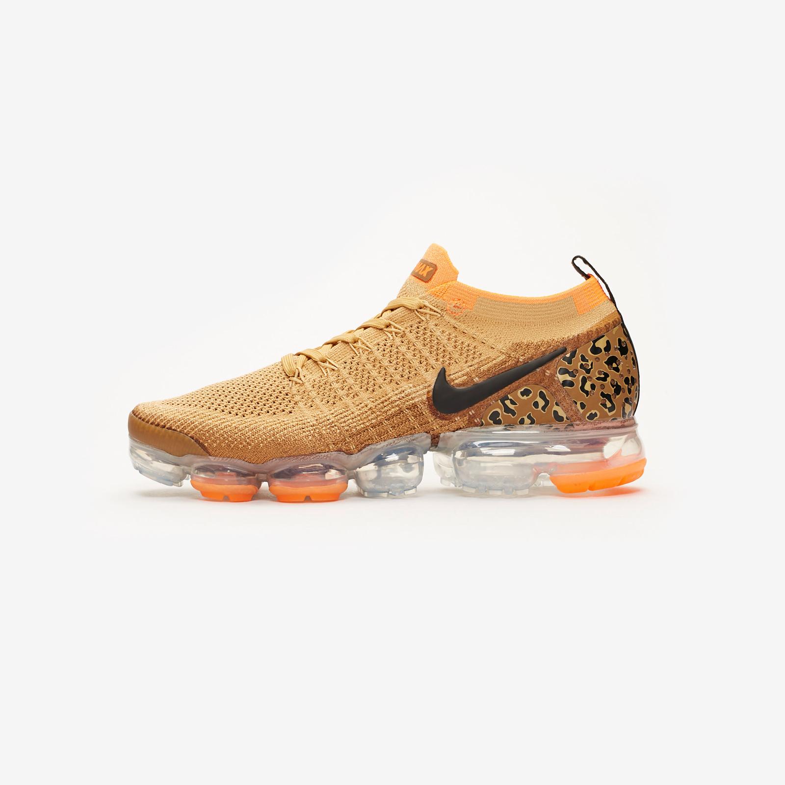 c22c9c5a2c16 Nike Air Vapormax Flyknit 2 - Av7973-700 - Sneakersnstuff
