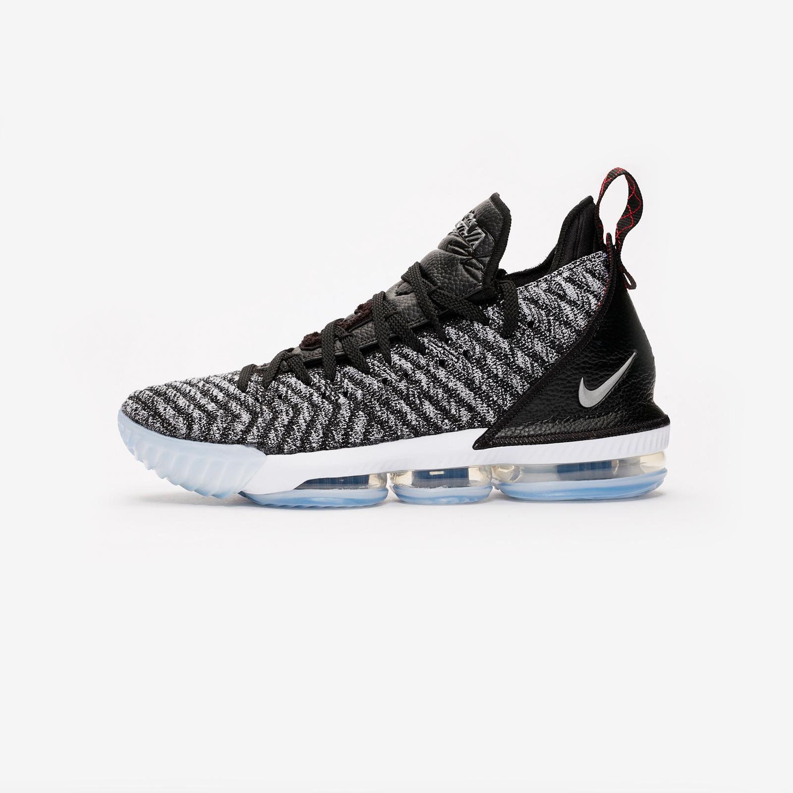 brand new 0021f a56a5 Nike LeBron XVI - Ao2588-006 - Sneakersnstuff   sneakers   streetwear på  nätet sen 1999