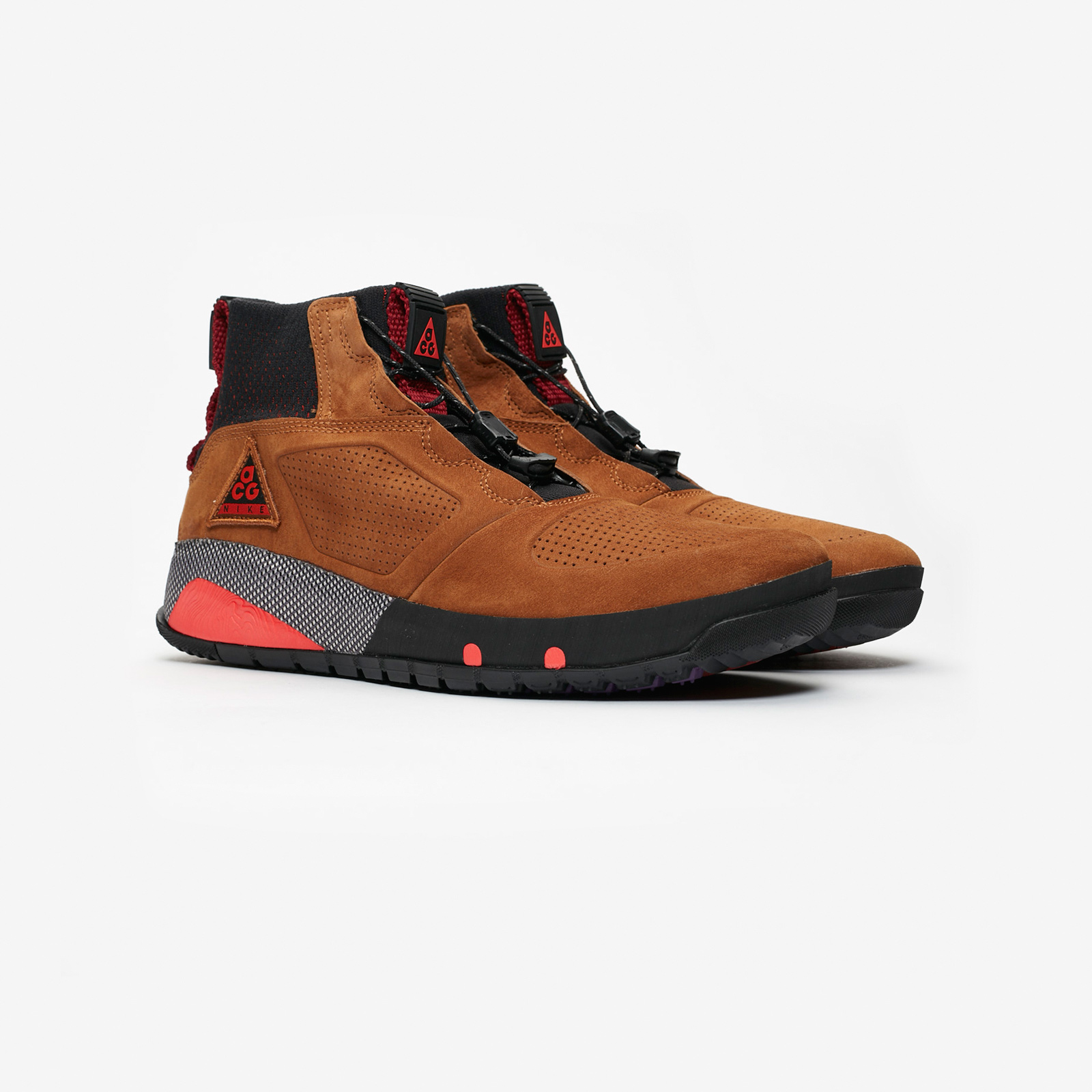 524b9e6bbd11b Nike ACG Ruckel Ridge - Aq9333-226 - Sneakersnstuff