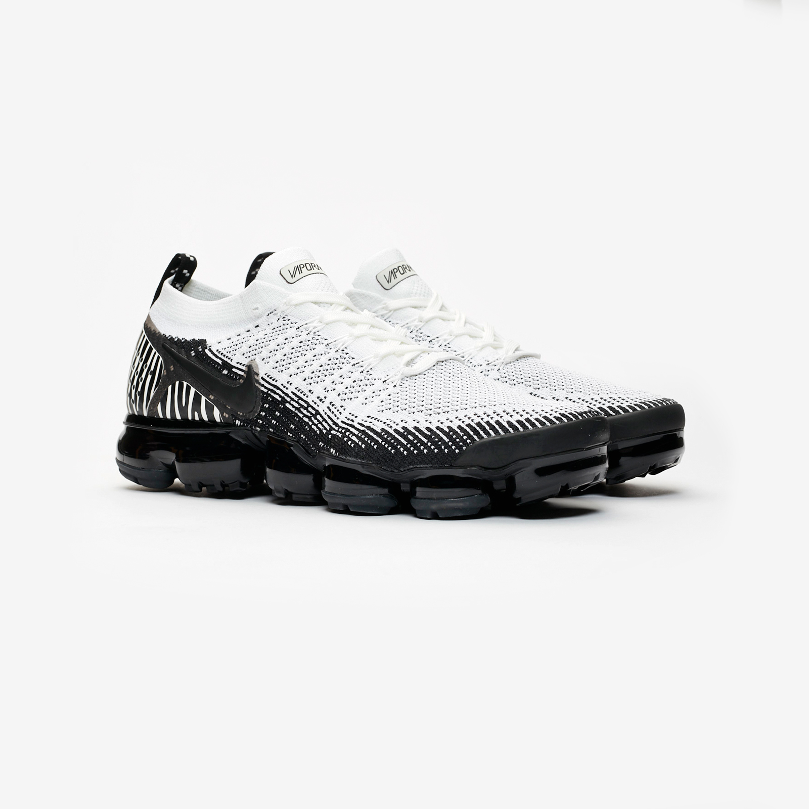 meet 72455 fef97 Nike Running Air Vapormax Flyknit 2