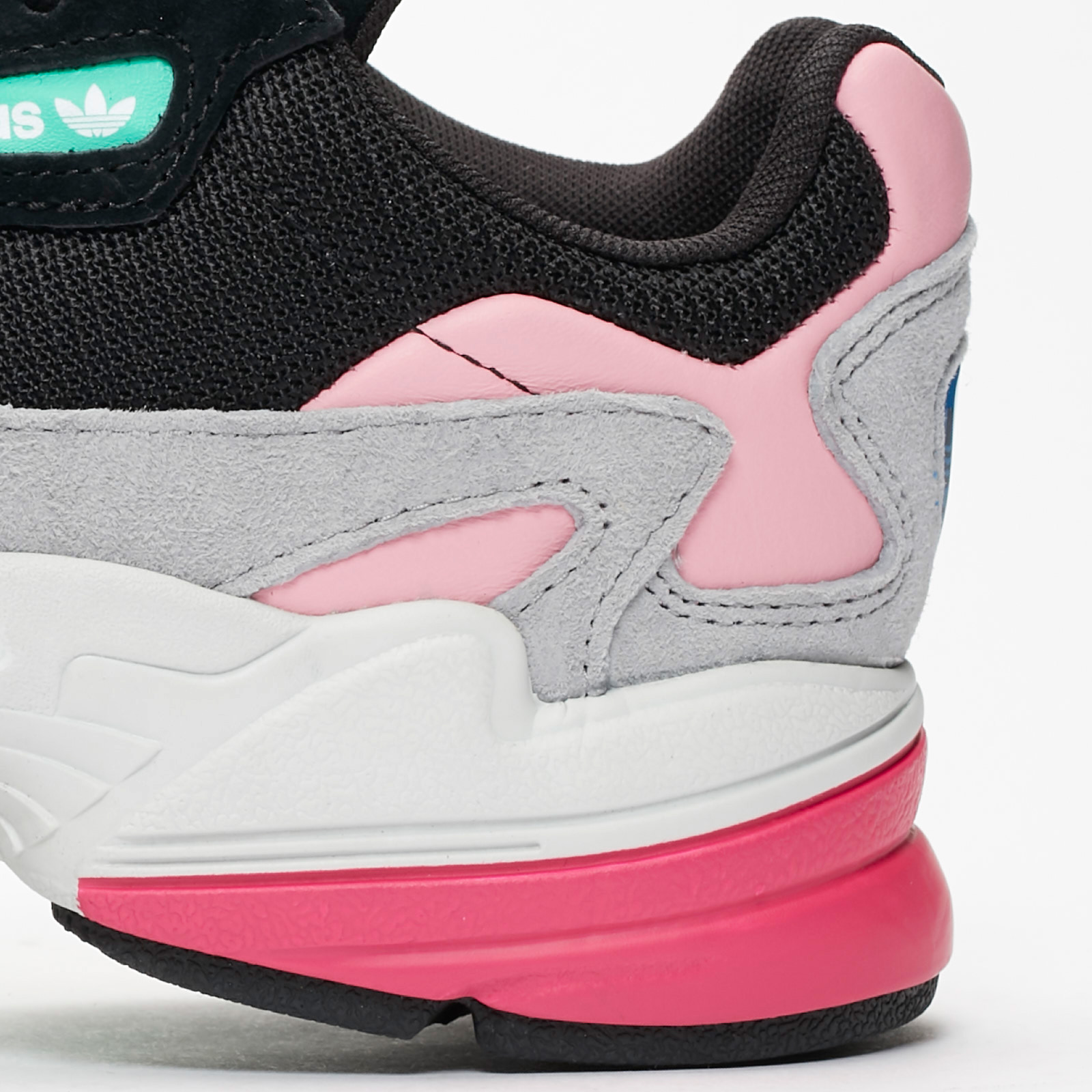 sports shoes 774b3 6b7c7 ... adidas Originals Falcon W ...