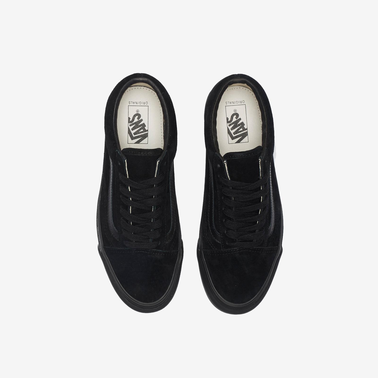 f81879e772 Vans OG Old Skool LX - Vn0a36c869e - Sneakersnstuff