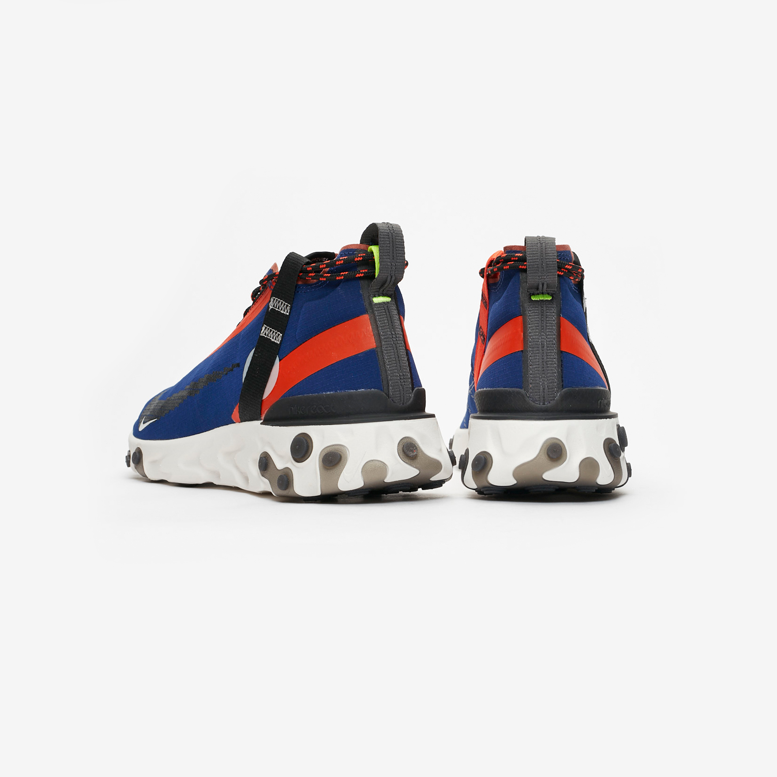 c828d341c04a3 Nike React Runner Mid WR ISPA - At3143-400 - Sneakersnstuff ...
