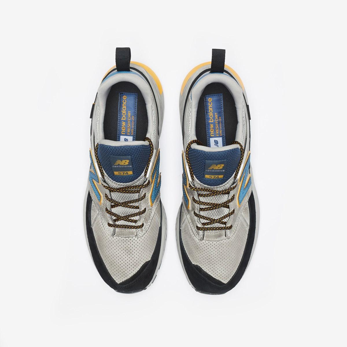 New Balance MS574 Ms574vd Sneakersnstuff | sneakers & streetwear online since 1999