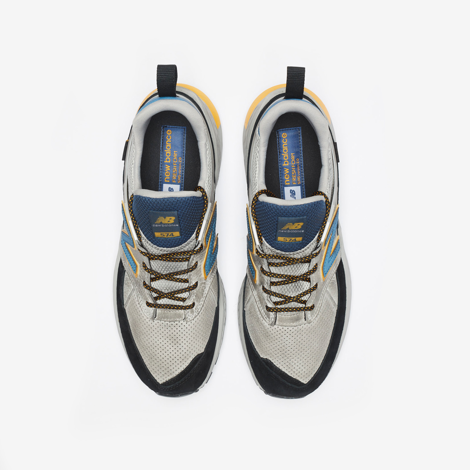 release date: 3312b a768e New Balance MS574 - Ms574vd - Sneakersnstuff | sneakers ...