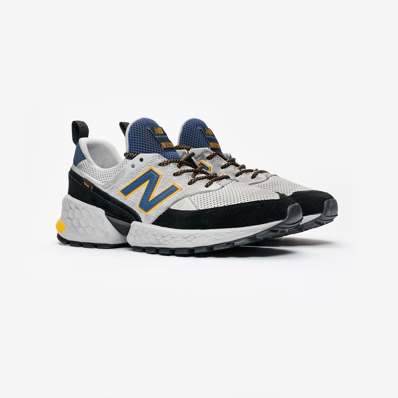 b318afb003b New Balance MS574 - Ms574vd - Sneakersnstuff
