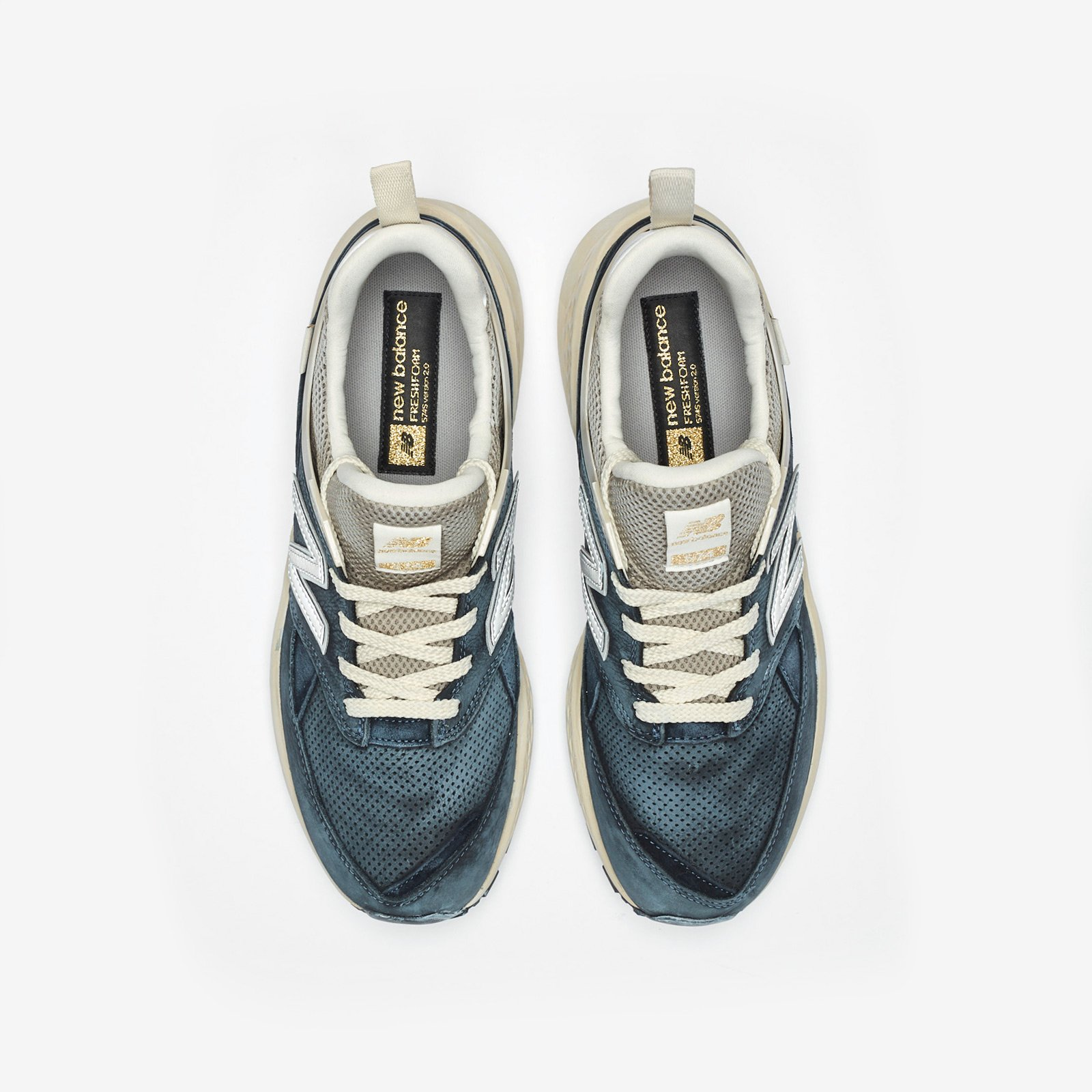 new product 4053d 70f91 New Balance MS574 - Ms574vc - Sneakersnstuff | sneakers ...