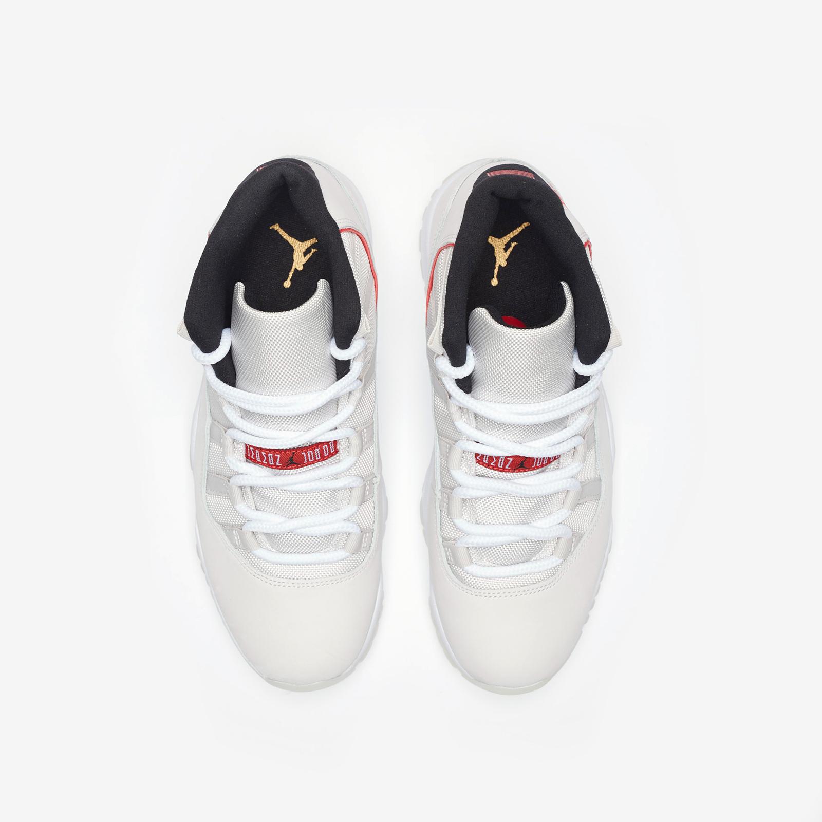 dda79106e783 Jordan Brand Air Jordan 11 Retro - 378037-016 - Sneakersnstuff ...