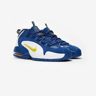 best website b92e0 ab115 Nike Basketball Air Max Penny