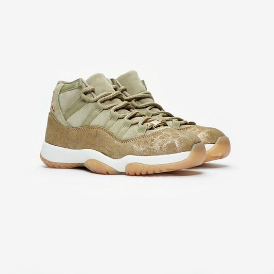 Sneaker Nike Jordan Brand Wmns Air Jordan 11 Retro