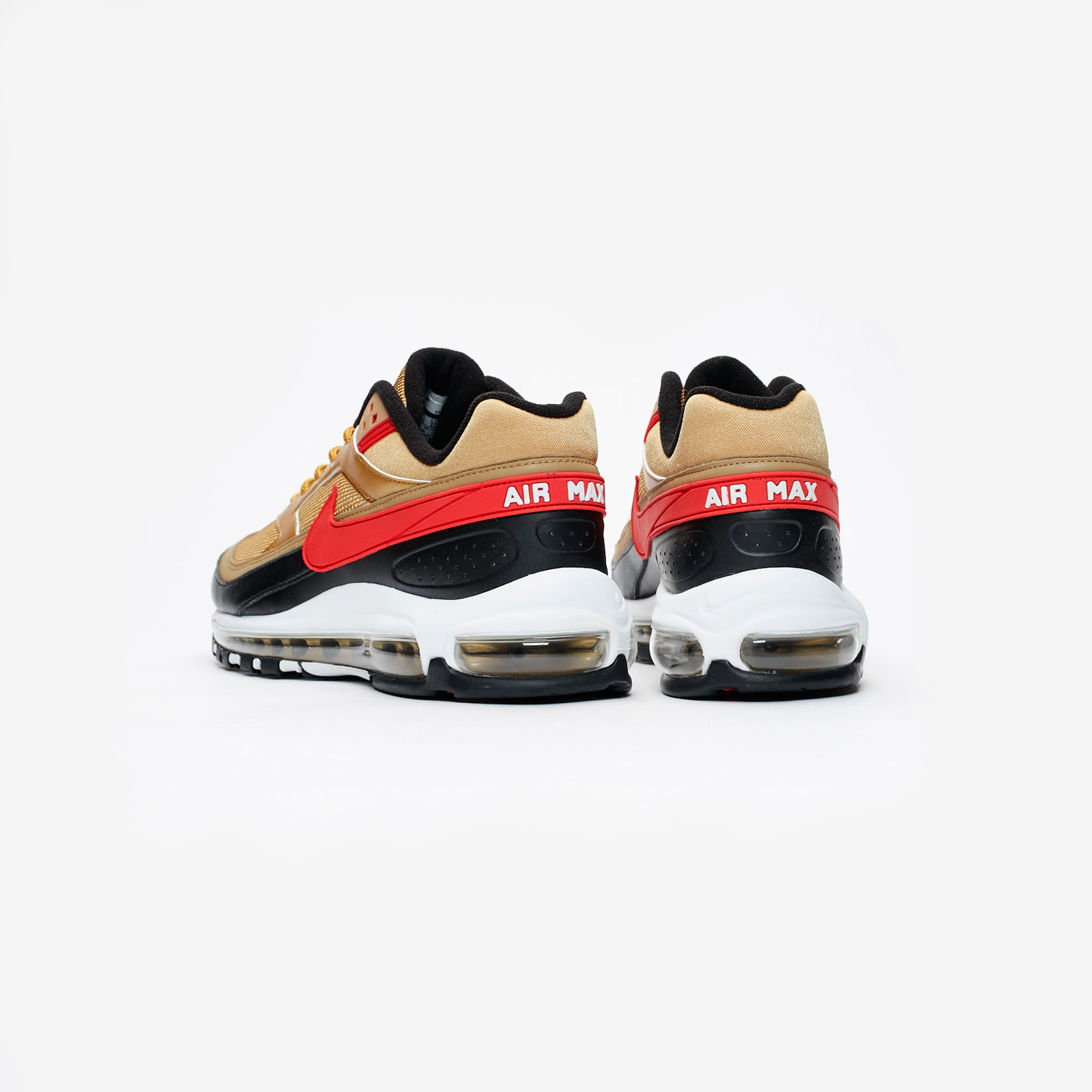 Nike Air Max 97BW Ao2406 700 Sneakersnstuff | sneakers