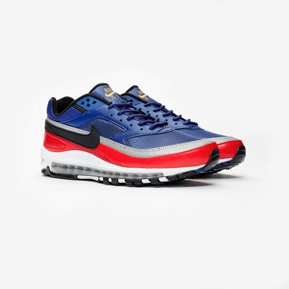 Precios de sneakers Nike Air Max 97 BW hombre baratas - Ofertas para ... 16dddc596