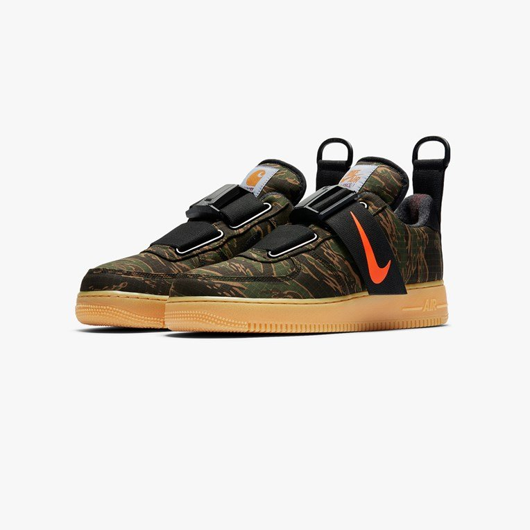 Nike Sportswear Air Force 1 Utility Low Premium x Carhartt WIP - 2